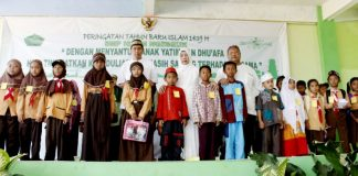 SMP Islam Ngebruk