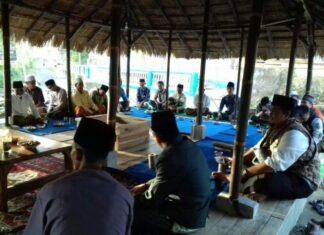 Komunitas Arek Tlogo Komitmen Tingkatkan Pemberdayaan Ekonomi di Tirtoyudo