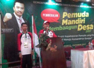Pemuda Asal Gondanglegi Kabupaten Malang ini Terpilih Jadi Ketua Angkatan I PMMD Jawa Timur