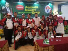 25 Pemuda Kabupaten Malang Siap Membangun Desa