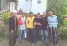 Komunitas Pemuda 87 Desa Ngasem Ngajum Inisiasi Gerakan Pemberdayaan Peduli Sesama